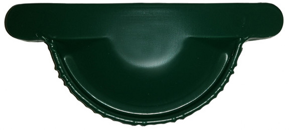 Изображение Заглушка желоба водосточного Gutter (Гуттер)