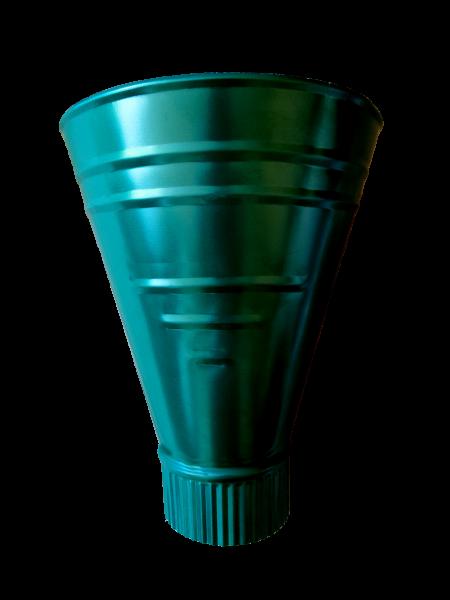 Купить Воронка водосборная круглая Gutter (Гуттер)