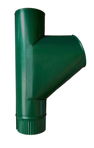Изображение Тройник водосточной трубы Gutter (Гуттер)